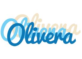 Olivera breeze logo
