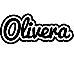 Olivera chess logo