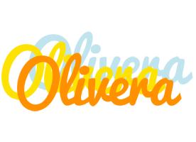 Olivera energy logo