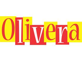 Olivera errors logo