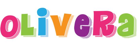 Olivera friday logo