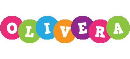 Olivera friends logo