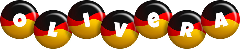 Olivera german logo