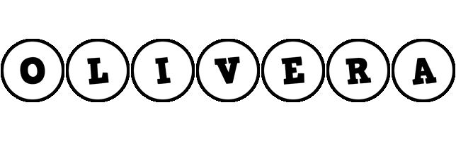 Olivera handy logo
