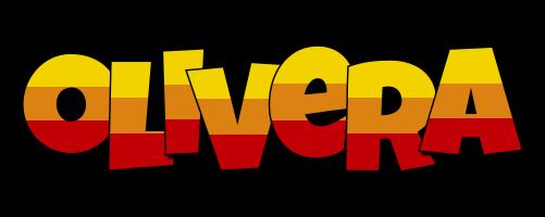 Olivera jungle logo