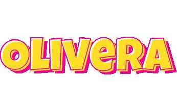 Olivera kaboom logo