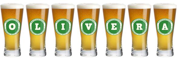 Olivera lager logo