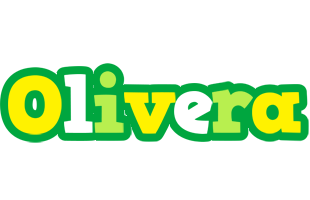 Olivera soccer logo