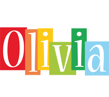 Olivia colors logo