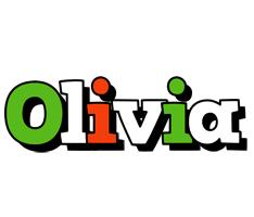 Olivia venezia logo