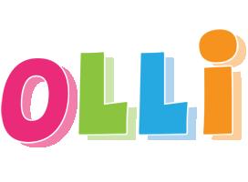 Olli Logo   Name Logo Generator - I Love, Love Heart ...