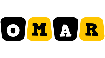 Omar boots logo