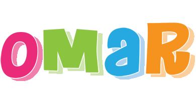 Omar friday logo