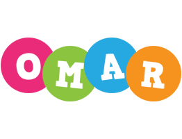 Omar friends logo