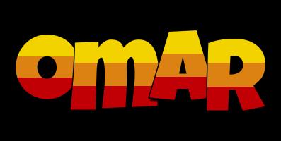 Omar jungle logo