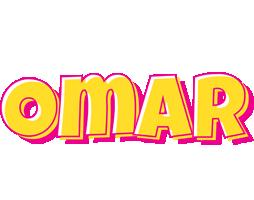 Omar kaboom logo