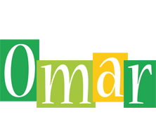 Omar lemonade logo