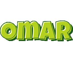 Omar summer logo