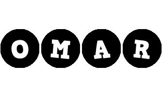 Omar tools logo