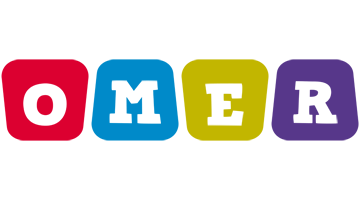 Omer daycare logo