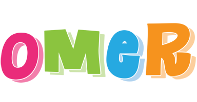 Omer friday logo