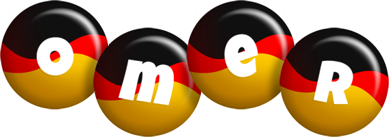 Omer german logo