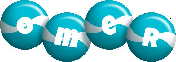 Omer messi logo