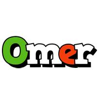 Omer venezia logo