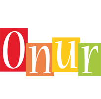 Onur colors logo