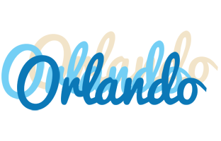 Orlando breeze logo