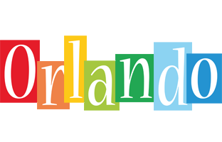 Orlando colors logo