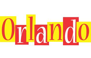 Orlando errors logo