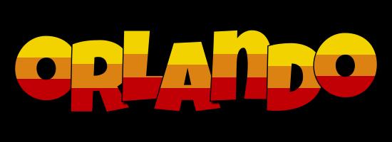 Orlando jungle logo