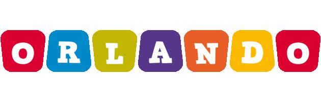 Orlando kiddo logo