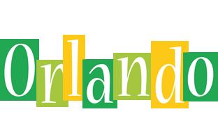 Orlando lemonade logo