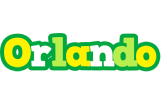 Orlando soccer logo