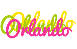 Orlando sweets logo
