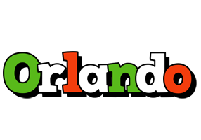 Orlando venezia logo