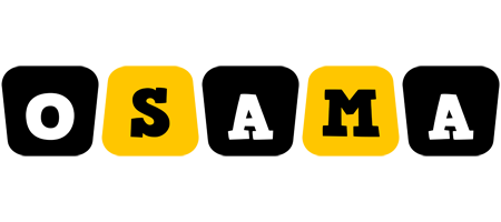 Osama boots logo