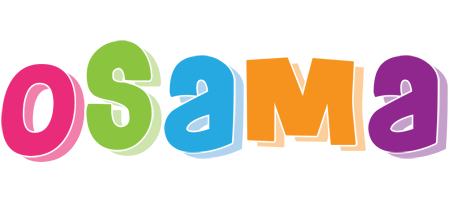 Osama friday logo