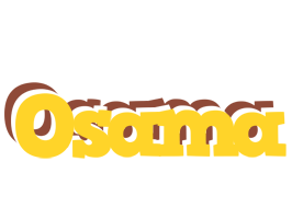 Osama hotcup logo