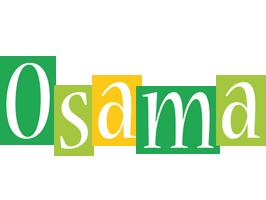Osama lemonade logo