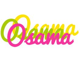 Osama sweets logo