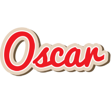 Oscar chocolate logo