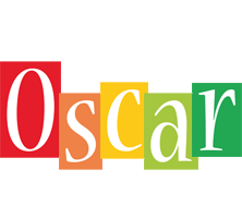 Oscar colors logo