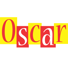 Oscar errors logo