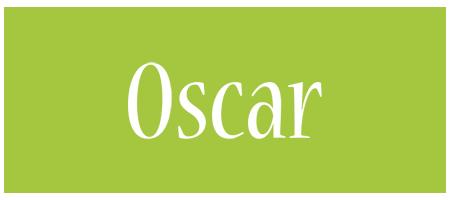 Oscar family logo