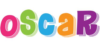 Oscar friday logo