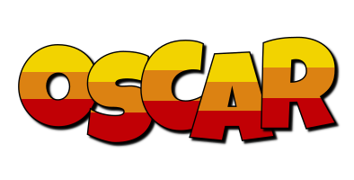 Oscar jungle logo