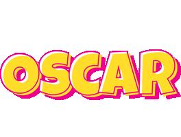 Oscar kaboom logo